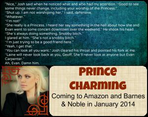 Prince Charming Teaser