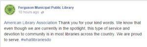 Ferguson Library 2