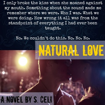 Natural Love Teaser 14
