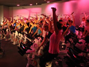 CycleBar class in session